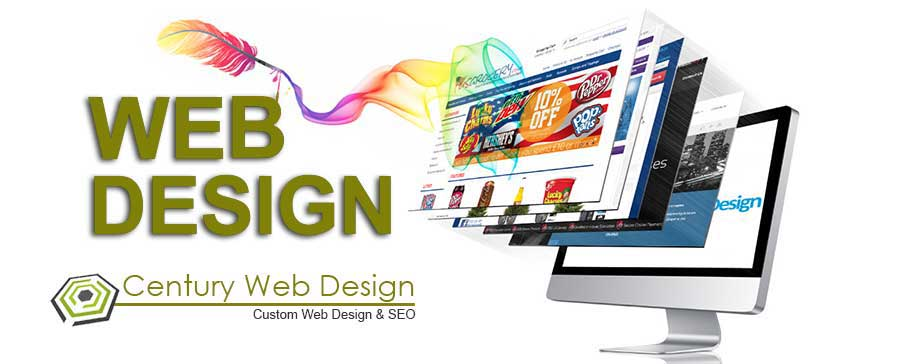 Custom Web Design & SEO